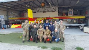 Brevetti Paracadutismo Ottobre 2016 Fermo