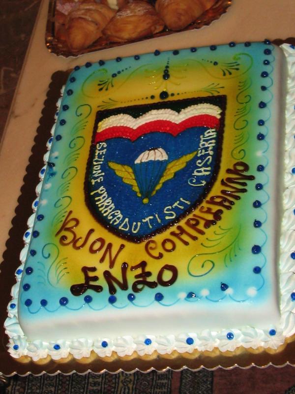 83° Compleanno Enzo Santonastaso