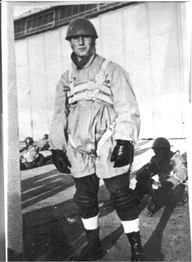 Addio a Raffaele Argenziano, eroe di El Alamein