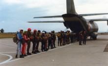 1993 - Lanci Grazzanise su Capua
