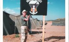 1993 - Nicola De Matteo - Somalia