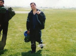 Corso Paracadutismo 2002 Caserta