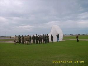 Corso Paracadutisti 2008 Caserta