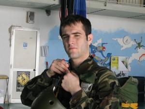 Corso Paracadutisti 2009 Caserta
