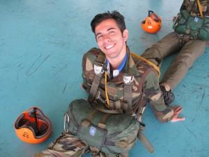 Lanci 2013 Paracadutisti Caserta