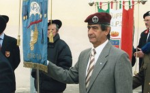Antonio Gravante oggi