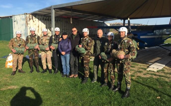 Rinnovo Direttivo ANPd'I Caserta e conclusione 1° corso 2019