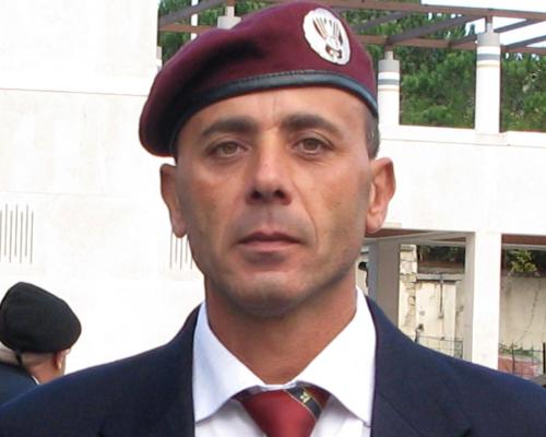 Michele Franzese