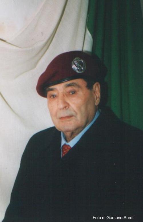 Gaetano Mozzillo