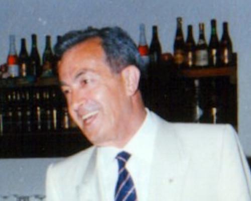 Vincenzo Santonastaso